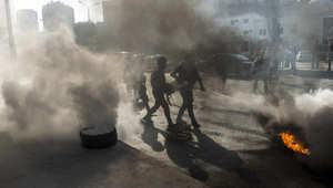 """أول """"اختبار"""" لحكومة مصر الجديدة.. احتجاجات تقطع """"الدائري"""""""