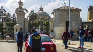 مصر.. قتيل و9 جرحى في هجوم على دورية أمنية بالمنوفية وانفجار أمام جامعة القاهرة