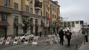 """قتيل و5 جرحى في """"هجوم طعن"""" بجامعة """"كاليفورنيا ميرسد"""""""