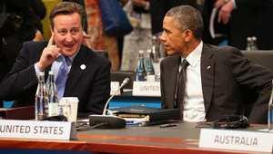 """لندن: بريطانيا طلبت من الولايات المتحدة """"تعديلات ضرورية"""" في تقرير التعذيب"""