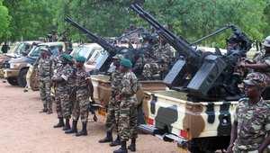 """ضربات متلاحقة على """"بوكو حرام"""".. مقتل 100 في الكاميرون واعتقال 160 بالنيجر"""