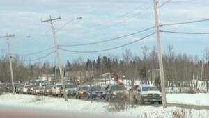 بالفيديو: استنفار بمدينة كندية.. والسبب ارتفاع معدلات الانتحار بين الشباب