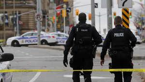 """جريمة عنف جديدة تهز كندا.. """"بائس رقيق المشاعر"""" يقتل 8 بينهم طفلان قبل انتحاره"""