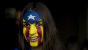 هل سيبقى برشلونة في الليغا الإسبانية إذا استقلت كتالونيا عن اسبانيا؟