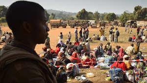 """الأمم المتحدة: آلاف المسلمين أمام """"مجزرة محتملة"""" بأفريقيا الوسطى"""
