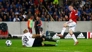 يتقدمهم مانشستر يونايتد.. تعرّف على الأندية المتأهلة لدور المجموعات بدوري أبطال أوروبا