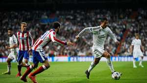 إسبانيا تزيح انجلترا في عدد الأندية بدوري الأبطال