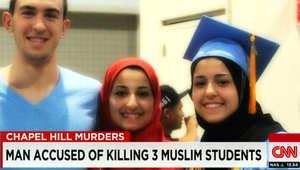 """بين ادعاء الشرطة بوجود خلاف حول """"موقف سيارة"""" وتأكيد العائلة لجريمة الكراهية.. أين الحقيقة بمقتل 3 مسلمين بأمريكا؟"""
