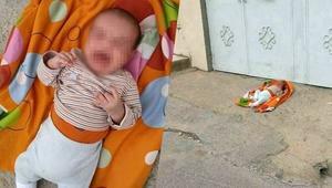 صورة رضيع ملقى في شارع تونسي تخلق ضجة بفيسبوك.. والوزارة المعنية تتدخل