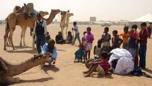 الجزائر توّفر مخيمات صيفية لأطفال وشباب البوليساريو