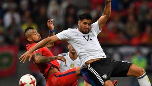 بالأرقام.. بطل جديد لكأس القارات في النهائي الحلم بين ألمانيا وتشيلي