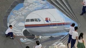 """الصين تبحث عن """"الماليزية"""" في أراضيها وتبرئ الركاب من مواطنيها"""