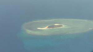 لماذا يشهد بحر الصين الجنوبي توتراً كبيراً