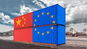 تحليل: طلاق يلوح بالأفق بين أوروبا وأمريكا.. هل تقطف الصين الثمار؟