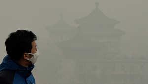 منظمة الصحة: تلوث الهواء قتل 7 ملايين شخص عام 2012