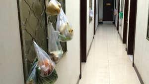 """""""فنادق سرطانية"""" بأسعار منخفضة في بكين.. أقرب للموت من الحياة"""