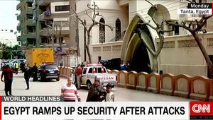 برلمان مصر يوافق على قرار السيسي بإعلان الطوارئ