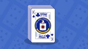 """لماذا تستخدم الـ """"CIA"""" أوراق اللعب في تدريب موظفيها؟"""