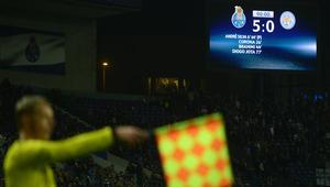 ما هي الأرقام القياسية التي كسرت في دور المجموعات لدوري أبطال أوروبا؟