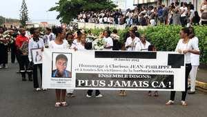 فرنسا تطلق اسم شرطية قُتلت في هجمات شارلي إيبدو على ساحة وشارع رئيسي