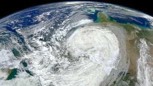 بالصور..10 عواقب مباشرة لتغير المناخ حول العالم
