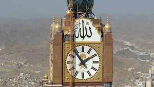 الساعات اليدوية والجدارية .. أكبرها سعودية... أدقها أمريكية.. أغربها تونسية... وأغلاها قطرية