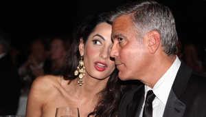 الأنظار بدأت تتجه لها.. فينيسيا تشهد زواج جورج كلوني وأمل علم الدين من السبت حتى الاثنين؟