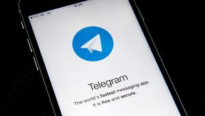 """إيران تهدد مديرتطبيق """"تلغرام"""" بإغلاقه بسبب قنوات المعارضة"""