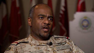عسيري لـCNN: خرق الحوثيين للشروط ينهي الهدنة