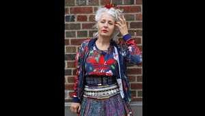 """بالصور.. الجدة """"التي ذهبت موضتها""""؟ انسوا ذلك.. هؤلاء الجدات اللواتي كسرن التقاليد"""