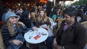 حملة إلكترونية في تونس للمطالبة بفتح كل المقاهي والمطاعم خلال نهار رمضان
