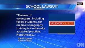 """دعوى قضائية ضد كلية أمريكية أجبرت طالبات للخضوع لفحوص """"حساسة"""" أمام الملأ"""