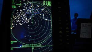 هل استخدم برنامج كمبيوتر لتغيير مسار الطائرة الماليزية ؟