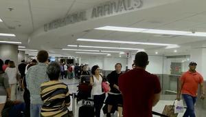خلل بأجهزة الكمبيوتر يعطل عدة مطارات أمريكية