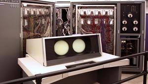 هل تصدق؟ هكذا كان الكمبيوتر الخارق في الماضي!