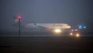 تغيير مسار طائرة ألمانية متجهة إلى مصر لتهبط بالمجر
