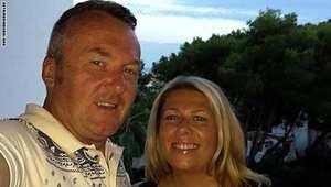 محام: البريطانيون المحتجزون بالإمارات بعد مراقبتهم لطائرات في الفجيرة سيطلق سراحهم الأثنين
