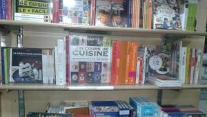 كتب الطبخ تونس