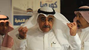 وزير الصحة السعودي عادل الفقيه