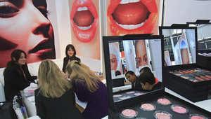 أجهزة الرقابة في دبي تعتبر المنتجات المقلدة خطر على الصحة والسمعة التجارية