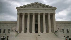 صورة تعبيرية لمحكمة أمريكية
