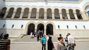 تونسي يحاول الانتحار حرقا داخل محكمة ابتدائية بسبب النفقة