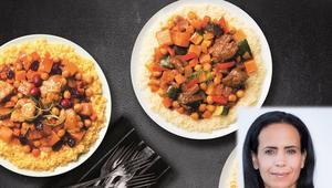 السيدة كُسكس.. مغربية نقلت أكلة الجمعة من شمال إفريقيا إلى كندا