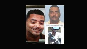 """مجرم مطلوب يرسل صورة """"سيلفي"""" للشرطة.. والسلطات: شكرا لمساعدتك ولكن هل تزورنا في المخفر لنتحدث؟"""