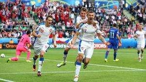 التشيك تتعادل مع كرواتيا في واحدة من أقوى مباريات اليورو