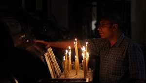 أسماء العمال المصريين الذين قتلوا على يد عناصر داعش في ليبيا
