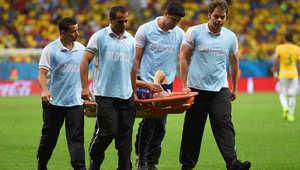إصابة في صفوف المنتخب الهولندي