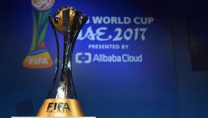 القطري عبد الرحمن الجاسم.. الحكم العربي الوحيد في كأس العالم للأندية بأبوظبي