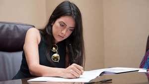 السورية فابيولا الإبراهيم لـCNN: فوزي بلقب ملكة جمال العرب بأمريكا رسالة لمن لم يعرف الرقة إلا معقلاً لداعش