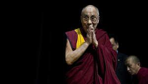 الزعيم الروحي للتبت